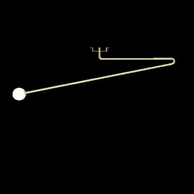BLACK MATTER 002 BM002 Brass