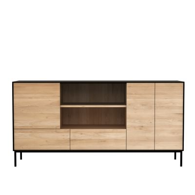Blackbird Sideboard 2 Oak