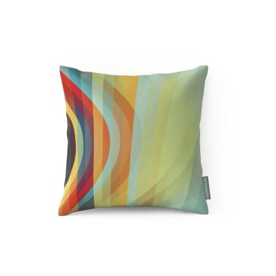 Bliss Square Cushion Small