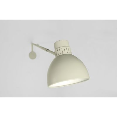 Blux System Wall Light 125 Yes, Beige