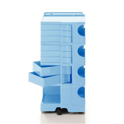 Boby Trolley Storage - Large Bonnie Blue, 8