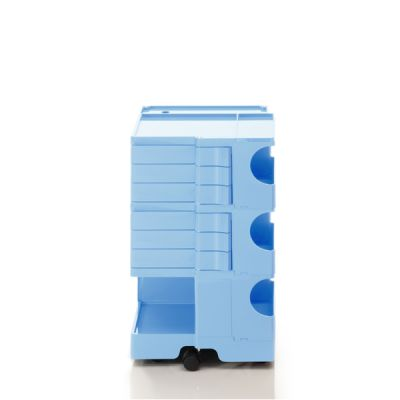 Boby Trolley Storage - Medium Bonnie Blue, 6