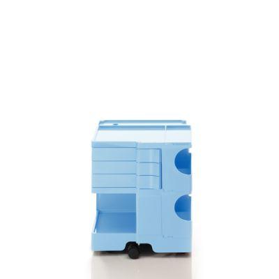 Boby Trolley Storage - Small Bonnie Blue, 3
