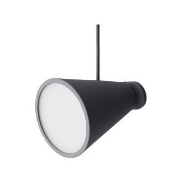 Bollard Versatile Lamp Carbon