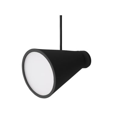 Bollard Versatile Lamp - Ex display Black