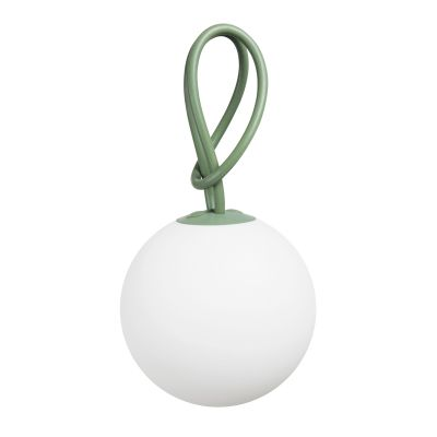 Bolleke Pendant Light Industrial Green