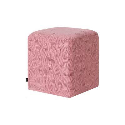 Bon Pouf Cube Razzle Dazzle Blossom