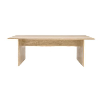 Bookmatch Dining Table 220cm