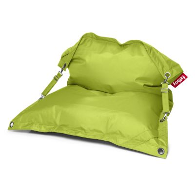 Buggle-up Bean Bag Lime Green