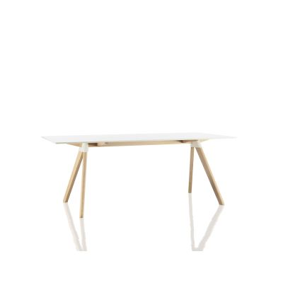Butch - The Wild Bunch Dining Table Black, Black, 129cm