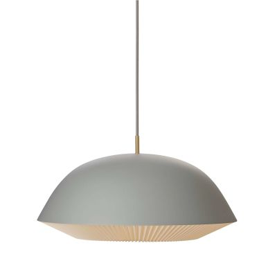 Cache XL Pendant Light Grey