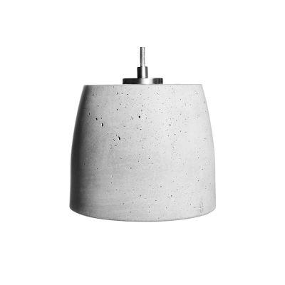 Calix 18 Concrete Pendant Light Calix 18