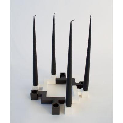 Candleholder KA Set of 4
