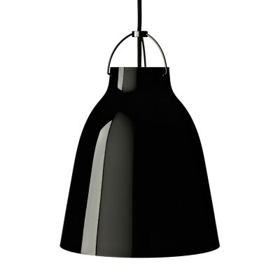 Caravaggio P4 Pendant Light E27, White