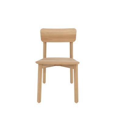 Casale Dining Chair Oak
