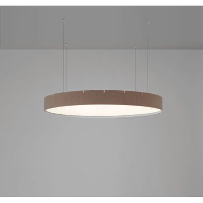 Castle Suspension Lamp 120, Black