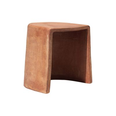CAVE  Cave stool