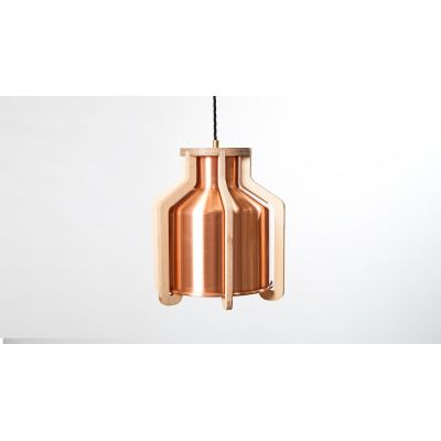 Cell Pendant Large Liqui Contracts