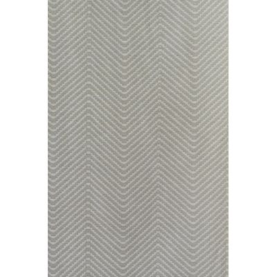 Chevron Fabric  Grey