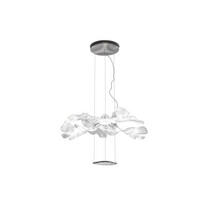 Chlorophilia Pendant Light Polished Chrome
