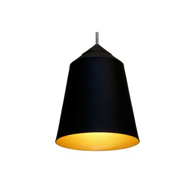 Circus Pendant Light Black, Small