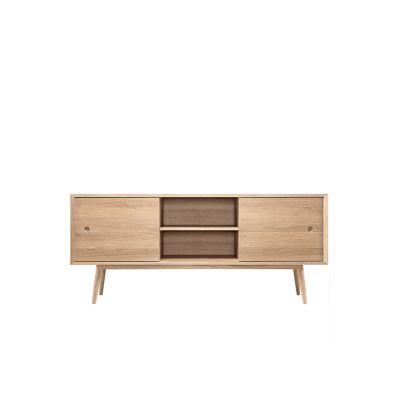 Classic Sideboard Oak Natural, 170cm