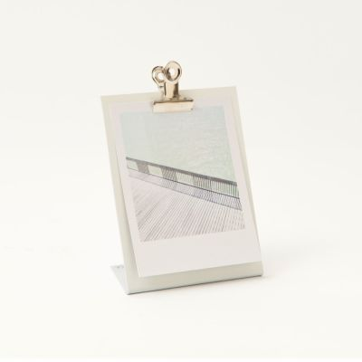Clipboard Frame Small Clipboard Frame Small White