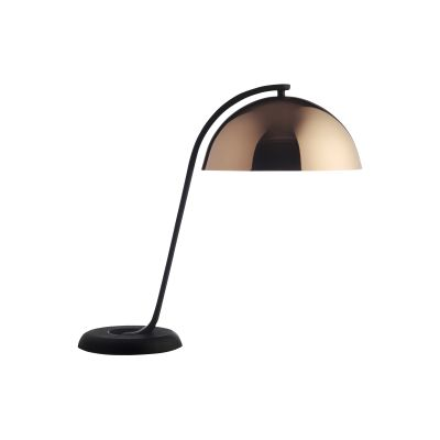 Cloche Table Lamp - Ex display Polished Copper