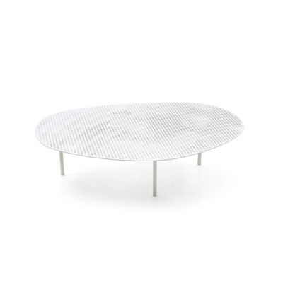 Cloud Low Tables Traffic White, Large