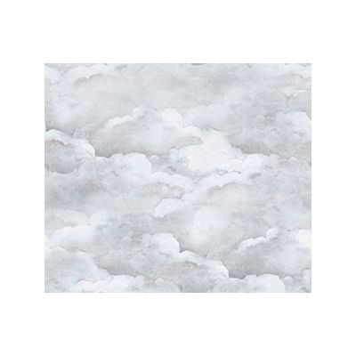 Clouds Wallpaper Pale Grey Clouds Wallpaper