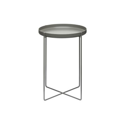 CM05 Habibi Side Table White, Large