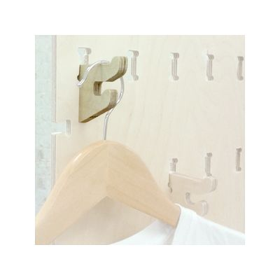 Coda Accessories Single slot-width panel