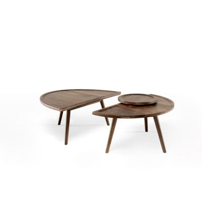 Colombo Table Walnut Natural
