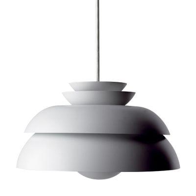 Concert Suspension Lamp White/32cm