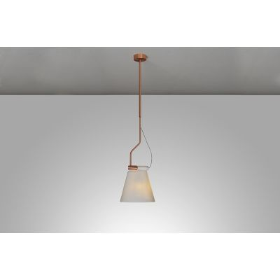 Cone Suspension Light 1