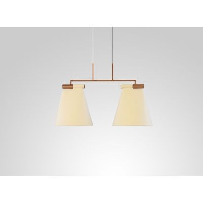 Cone Suspension Light 2