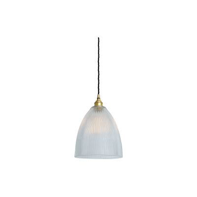 Corvera Pendant Light Satin Brass