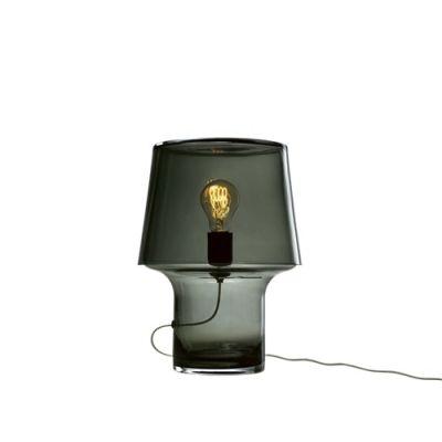 Cosy In Grey Table Lamp Grey