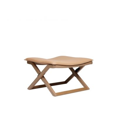 Cruiser Stool Oak Natural Lacquer, Main Line Flax Newbury