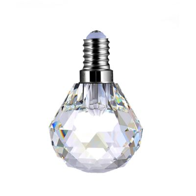 Crystal LED Ball Crystal LED Ball