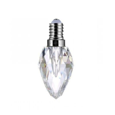 Crystal LED Candle Crystal LED Candle