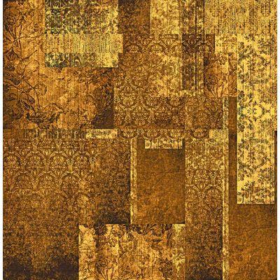 Culcita Amber Wallpaper Sample (A4)