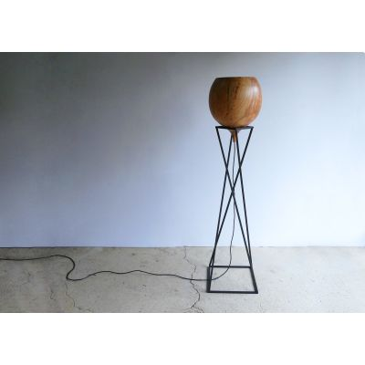 Cupola Floor Lamp