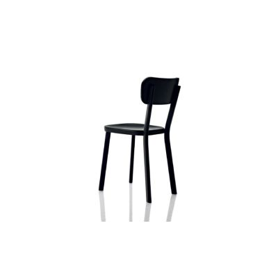 Déjà-vu Dining Chair Black