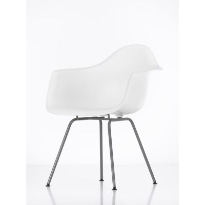 DAX (new height), Without Upholstery 01 basic dark, 01 chrome, 04 basic dark for carpet