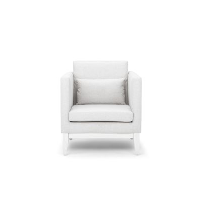 Day Dream Easy Chair Light grey