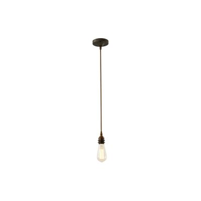 Dili Pendant Light Satin Brass