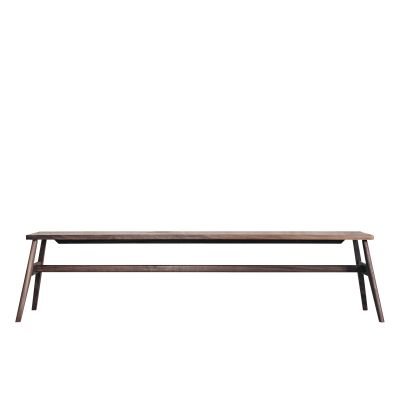 Dining Bench Walnut