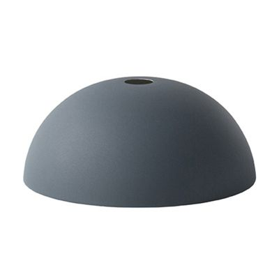 Dome Shade - Set of 2 Dark Blue