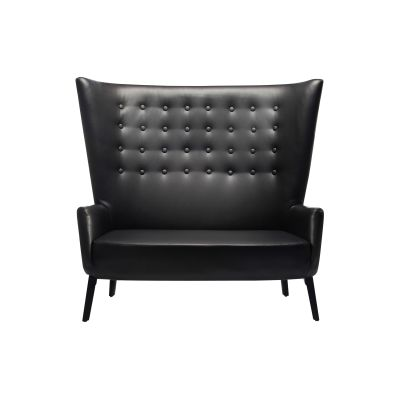 Double LovedUp Sofa Raven Wing
